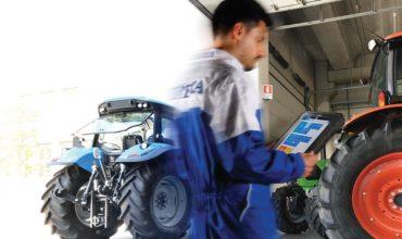 Tarım & İş Makinesi