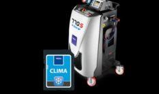 Klima Dolum Makineleri